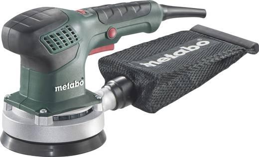 Exzenterschleifer 310 W Metabo SXE 3125 600443000 Ø 125 mm