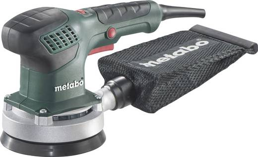 Metabo Exzenterschleifer SXE 3125 600443000 310 W Ø 125 mm