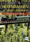 Nebenbahnen auf der Modelleisenbahn - Planung, ...
