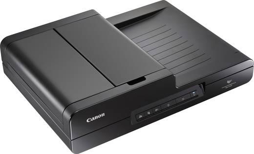Canon imageFORMULA DR-F120 Duplex-Dokumentenscanner A4 600 x 600 dpi 20 Seiten/min, 36 Bilder/min USB