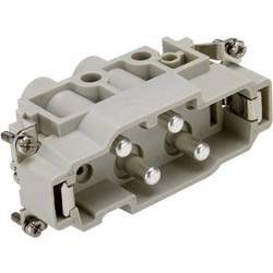 Vložka pinového konektoru EPIC® Power K 4/0 44424041 LAPP počet kontaktů 4 + PE 10 ks