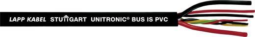 Busleitung 2 x 6 mm² + 2 x 2.50 mm² Schwarz LappKabel 2170560 500 m