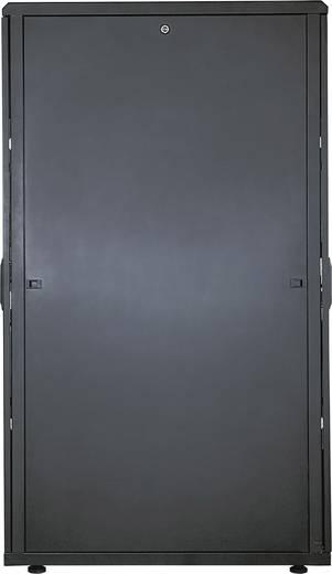 Intellinet 713276 19 Zoll Serverschrank (B x H x T) 800 x 2057 x 1000 mm 42 HE Schwarz (RAL 9005)
