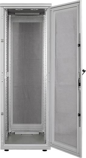 Intellinet 713238 19 Zoll Serverschrank (B x H x T) 800 x 2057 x 1000 mm 42 HE Lichtgrau (RAL 7035)