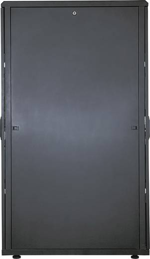 Intellinet 713344 19 Zoll Serverschrank (B x H x T) 600 x 1284 x 1000 mm 26 HE Schwarz (RAL 9005)