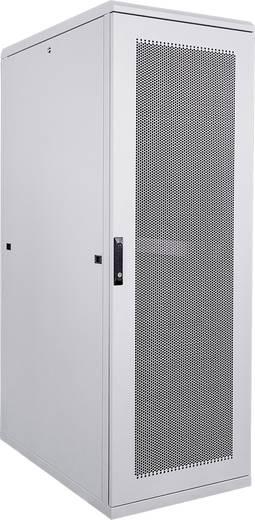 Intellinet 713351 19 Zoll Serverschrank (B x H x T) 600 x 1284 x 1000 mm 26 HE Lichtgrau (RAL 7035)