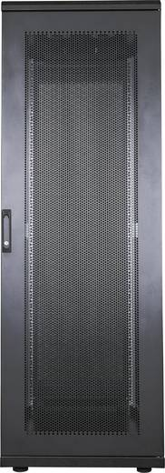Intellinet 713320 19 Zoll Serverschrank (B x H x T) 600 x 1728 x 1000 mm 36 HE Schwarz (RAL 9005)