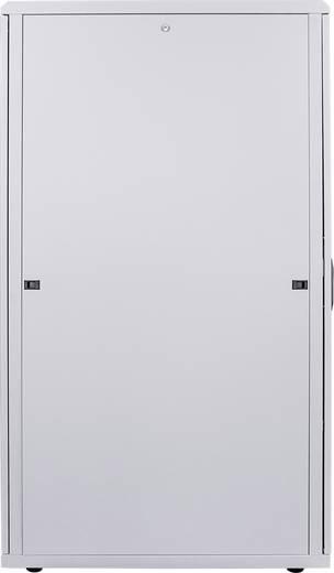 Intellinet 713337 19 Zoll Serverschrank (B x H x T) 600 x 1728 x 1000 mm 36 HE Lichtgrau (RAL 7035)