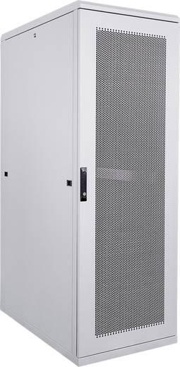 Intellinet 713290 19 Zoll Serverschrank (B x H x T) 800 x 2057 x 1000 mm 42 HE Lichtgrau (RAL 7035)