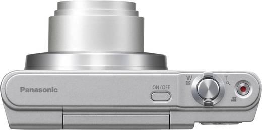 Panasonic DMC-SZ10EG-S Digitalkamera 16 Mio. Pixel Opt. Zoom: 12 x Silber