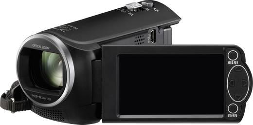 Panasonic HC-V160EG-K Camcorder 6.9 cm 2.7 Zoll 2.51 Mio. Pixel Opt. Zoom: 50 x Schwarz