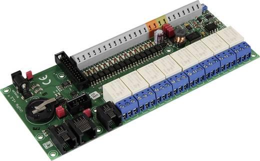 Raspberry Pi® Erweiterungs-Platine Bunt RB-UNIPI Raspberry Pi® A, B, B+