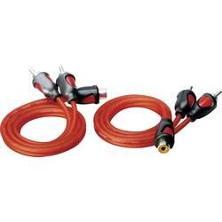 Y cinch kábel Sinus Live YK-2, 14086, 0,5 m