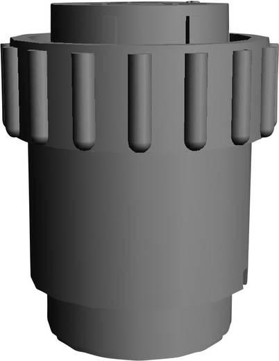 TE Connectivity 206037-2 Rundstecker Stecker, gerade Serie (Rundsteckverbinder): CPC Gesamtpolzahl: 3 1 St.