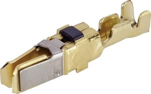TE Connectivity 66740-6 Rundstecker Einzelkontakt Buchsenkontakt Serie (Rundsteckverbinder): CPC 1 St.