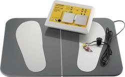 Image of ESD-Testgeräte-Set Wolfgang Warmbier PGT®120 Personenerdung inkl. Fußplatte, inkl. Werkskalibrierschein