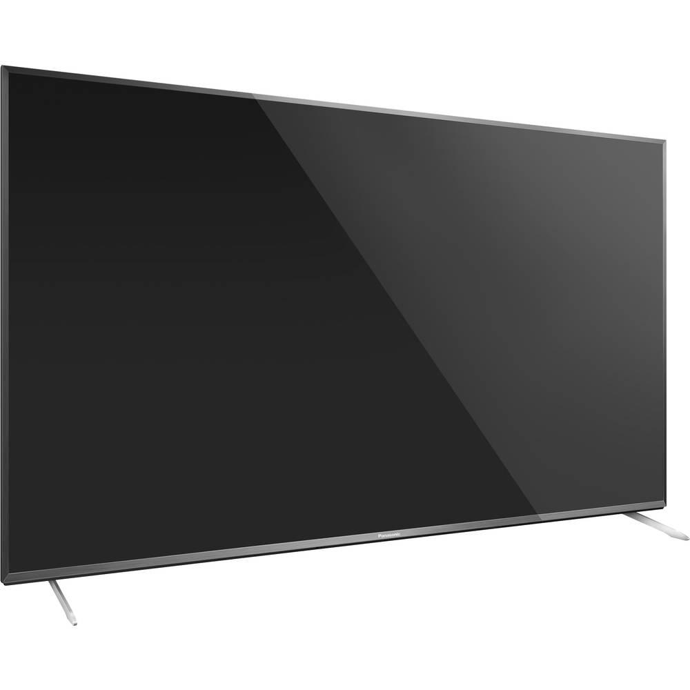 t l viseur led 4k 164 cm 65 pouces panasonic tx 65cxw704. Black Bedroom Furniture Sets. Home Design Ideas