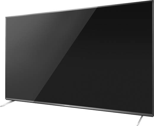 panasonic tx 65cxw704 led tv 164 cm 65 zoll eek a a f. Black Bedroom Furniture Sets. Home Design Ideas