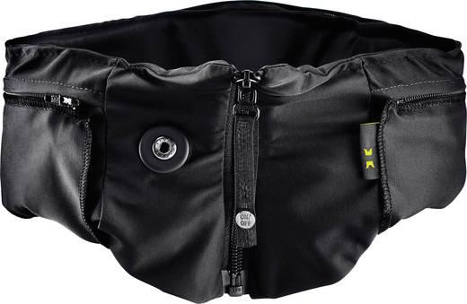 Airbag-Helm 2.0 Schwarz Konfektionsgröße=L