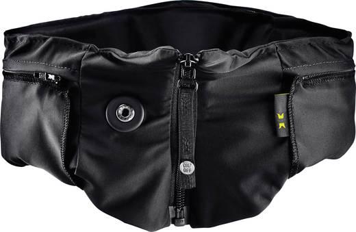 Hövding - Biker Airbag Helm Größe M
