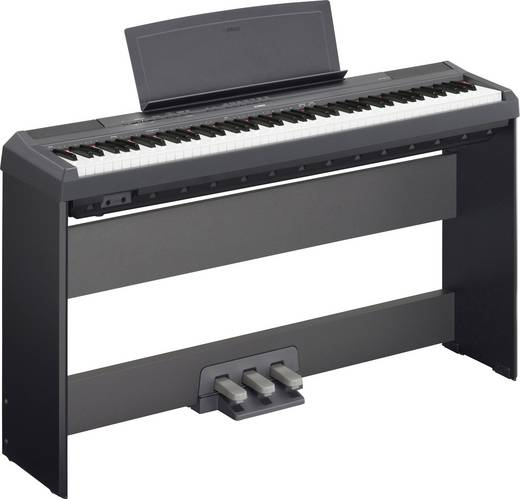 yamaha p 115b digital piano kaufen. Black Bedroom Furniture Sets. Home Design Ideas