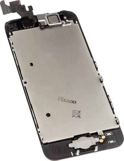 fixxoo iphone 5 display reparatur set schwarz kaufen. Black Bedroom Furniture Sets. Home Design Ideas