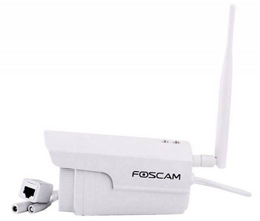 Foscam FI9803P WLAN IP Überwachungskamera 1280 x 720 Pixel