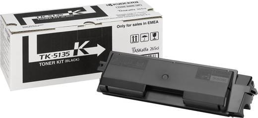 Kyocera Toner TK-5135K 1T02PA0NL0 Original Schwarz 10000 Seiten
