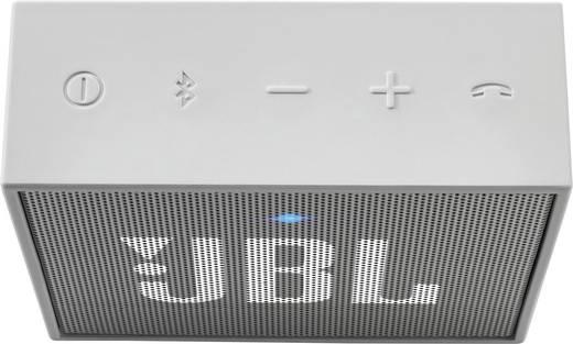 bluetooth lautsprecher jbl harman go freisprechfunktion grau. Black Bedroom Furniture Sets. Home Design Ideas