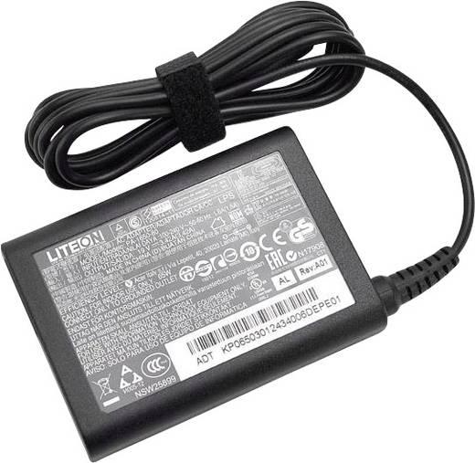 Notebook-Netzteil Acer KP.06503.012 65 W 19 V 3.42 A