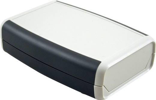 Hand-Gehäuse 117 x 79 x 32 ABS Licht-Grau Hammond Electronics 1553WCGY 1 St.