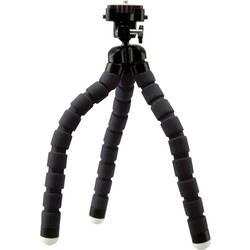 Rollei 5020797, min./max.výška 8 - 25 cm, čierna