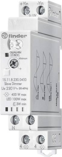 Dimmer für Hutschiene 1 St. Finder 15.11.8.230.0400 Betriebsspannung:230 V/AC