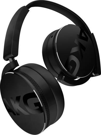 akg harman 50 kopfh rer on ear faltbar headset schwarz kaufen. Black Bedroom Furniture Sets. Home Design Ideas