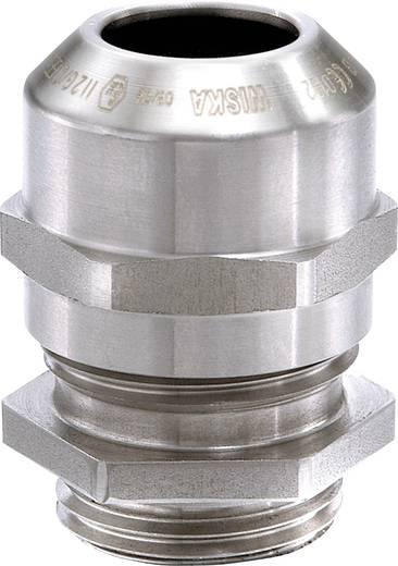 Kabelverschraubung ATEX M40 Edelstahl Edelstahl Wiska ESSKE 40 5 St.
