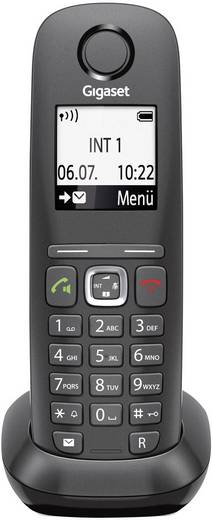 TP-LINK Archer VR2600v + 1x Gigaset A540 CAT WLAN Router mit Modem Integriertes Modem: VDSL, ADSL 2.4 GHz, 5 GHz 2.6 Gbi