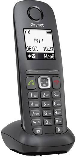 TP-LINK Archer VR2600v + 2x Gigaset A540 CAT WLAN Router mit Modem Integriertes Modem: VDSL, ADSL 2.4 GHz, 5 GHz 2.6 Gbi