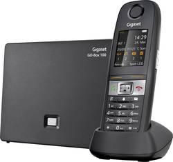 schnurloses telefon analog gigaset cl660 a