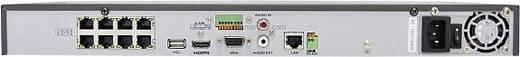 16-Kanal Netzwerk-Videorecorder Roline 21197305 RNR0216P