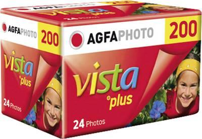 A pellicola AgfaPhoto Vista Plus 200 1 pz.