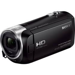 "Kamera Sony HDR-CX405B 6.9 cm (2.7 "") 2.29 MPix Zoom (optický): 30 x černá"