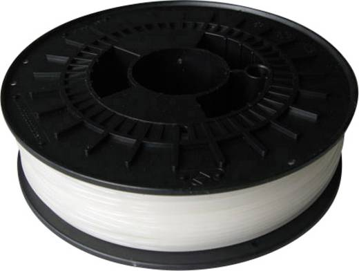 Filament German RepRap 100406 PLA 1.75 mm Seidenweiß 750 g
