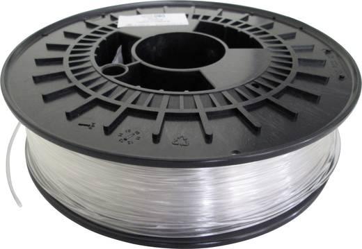 German RepRap 100302 Filament PLA 1.75 mm Transparent 750 g