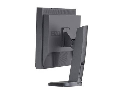 EIZO CS230B-BK LCD-Monitor 58.4 cm (23 Zoll) EEK C 1920 x 1080 Pixel Full HD 10.5 ms DVI, DisplayPort, HDMI™, USB IPS LC
