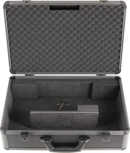 Gossen Metrawatt PRCD Adapter Case PRCD-Adapter-Koffer mit Inneneinteilung für Profitest PRCD sowie AT16-DI/AT32-DI, Z