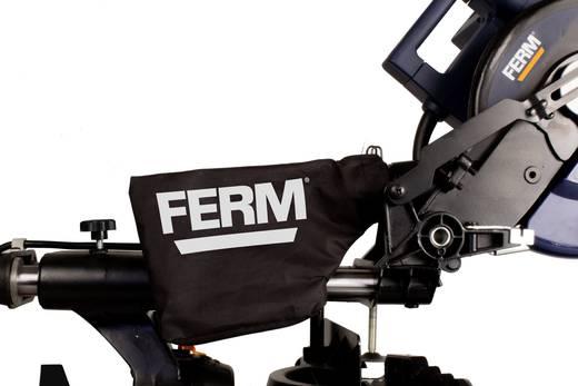 Ferm MSM1035 Kapp- und Gehrungssäge 210 mm 30 mm 1900 W