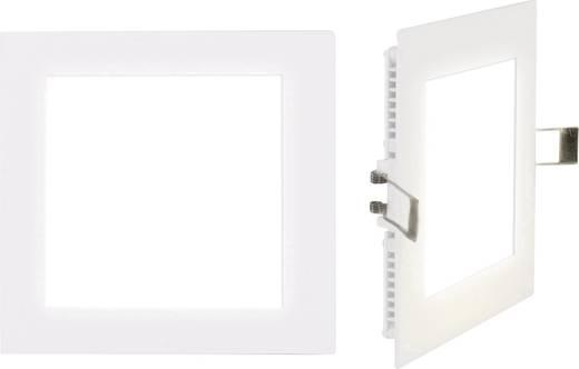 Naeve 4081903 LED-Einbauleuchte 12 W Neutral-Weiß Weiß