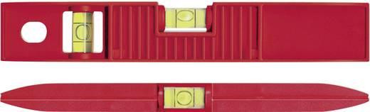 BMI Torpedo 685025003 M Torpedo-Wasserwaage 25 cm Kalibriert nach: Werksstandard (ohne Zertifikat)
