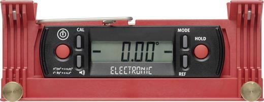 BMI Levelboy 604020 Digitale Wasserwaage 20 cm 90 ° 0.5 mm/m Kalibriert nach: Werksstandard (ohne Zertifikat)