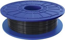Vlákno pro 3D tiskárny Dremel 26153D02JA, PLA plast, 1.75 mm, 0.5 kg, černá